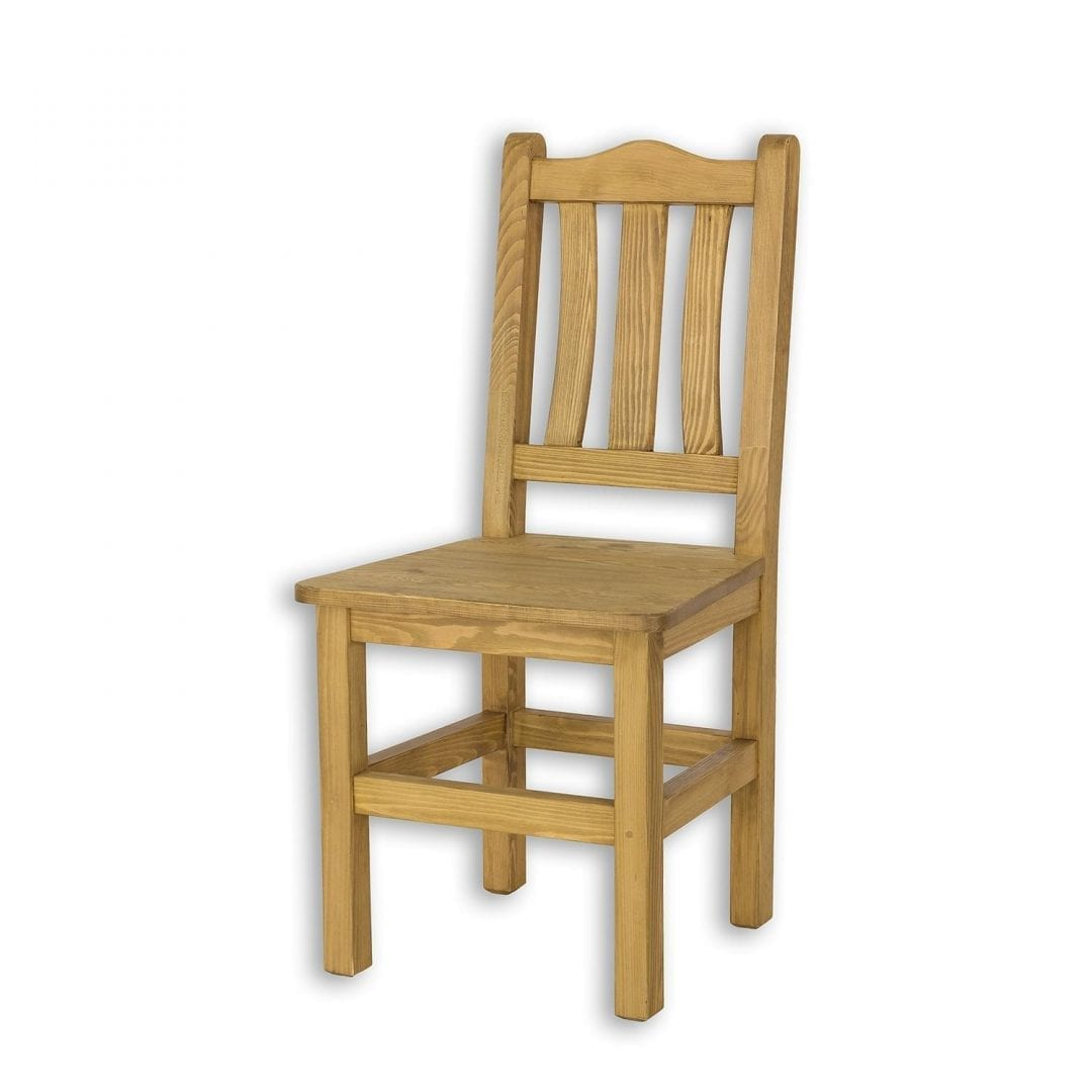 Jedálenská stolička  SIL05
